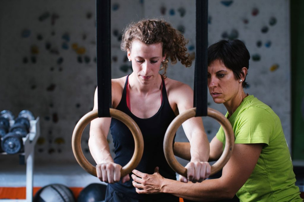 Il ciclo mestruale nelle atlete